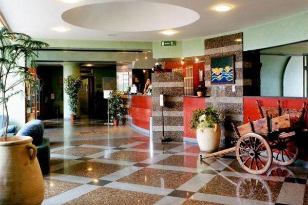 Addaura Hotel Residence Congressi - фото 5
