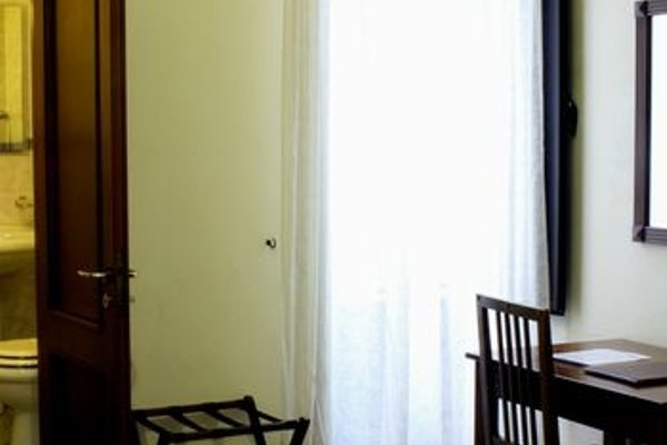 Отель Tonic - фото 12