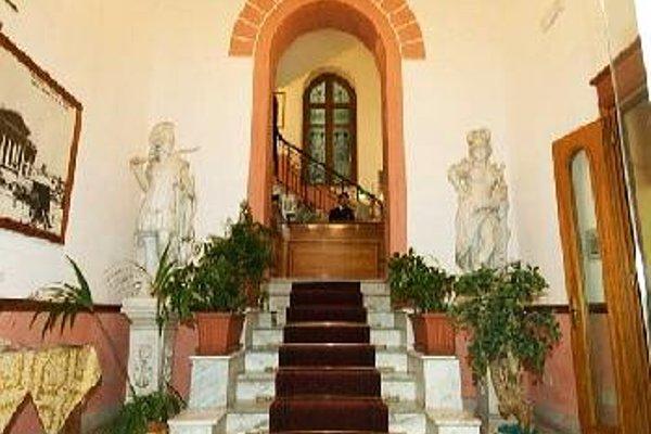 Отель Tonic - фото 16