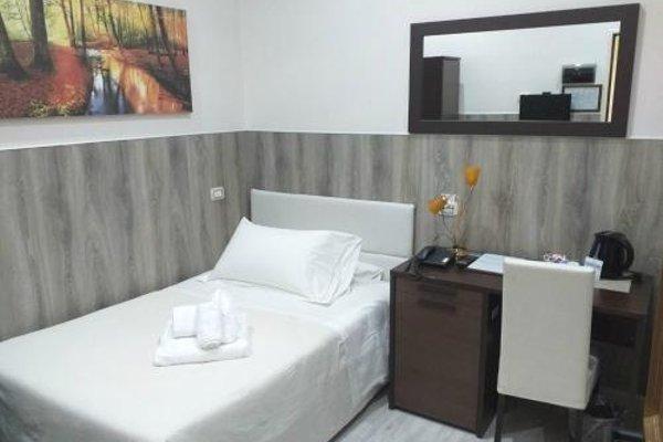 Отель Tonic - фото 4