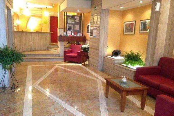 Hotel Posta - фото 5
