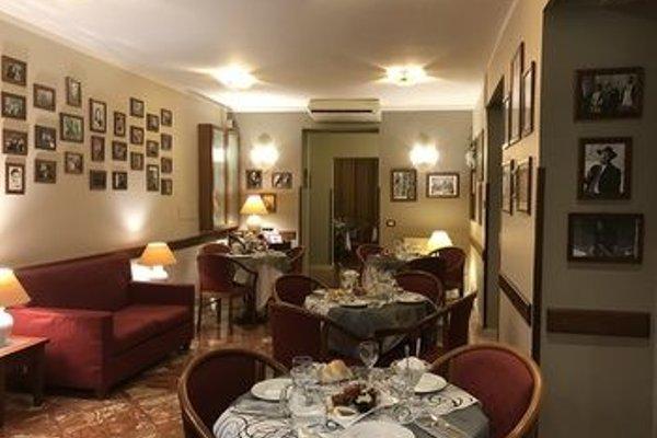 Hotel Posta - фото 9