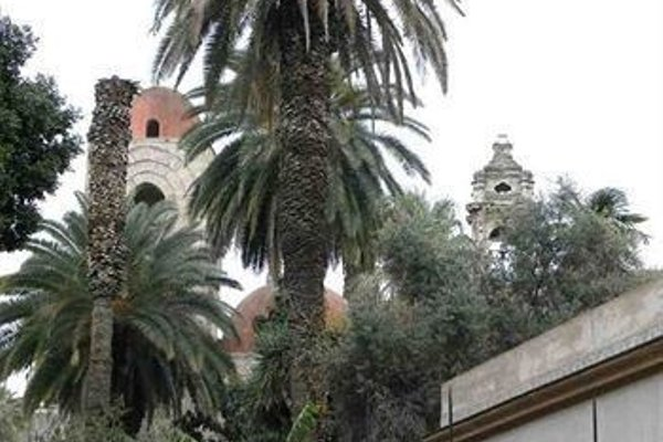 Piccola Sicilia b&b - фото 6