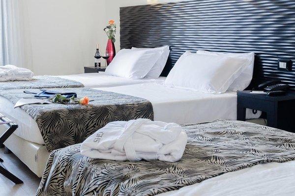 Hotel Garibaldi - фото 50