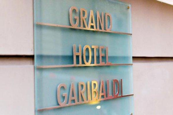 Hotel Garibaldi - фото 14