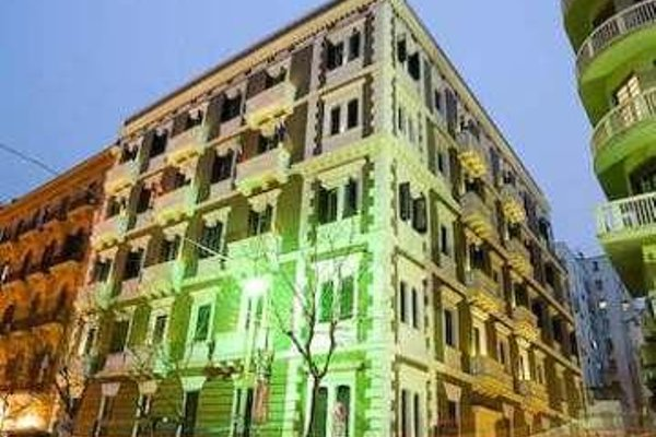 Hotel Garibaldi - фото 21