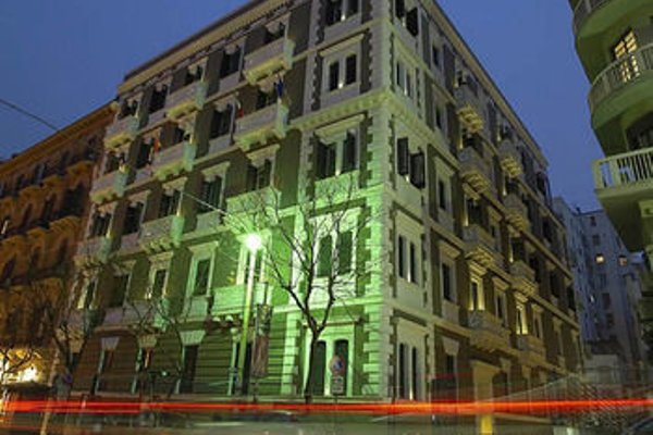 Hotel Garibaldi - фото 23