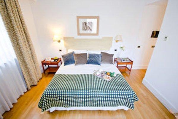 Hotel Plaza Opera - фото 50