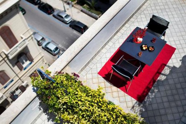 Hotel Plaza Opera - фото 19