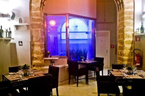 Quintocanto Hotel & Spa - фото 12