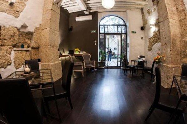 Quintocanto Hotel & Spa - фото 13