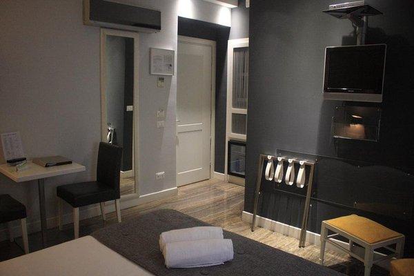 Quintocanto Hotel & Spa - фото 19