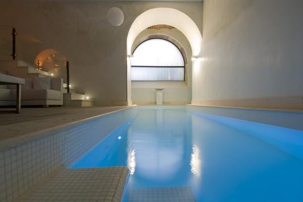 Quintocanto Hotel & Spa - фото 20