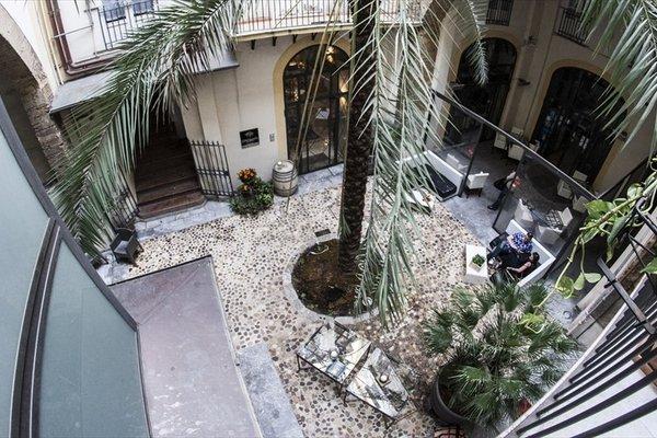Quintocanto Hotel & Spa - фото 21