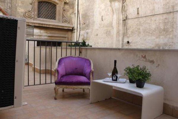 Quintocanto Hotel & Spa - фото 22