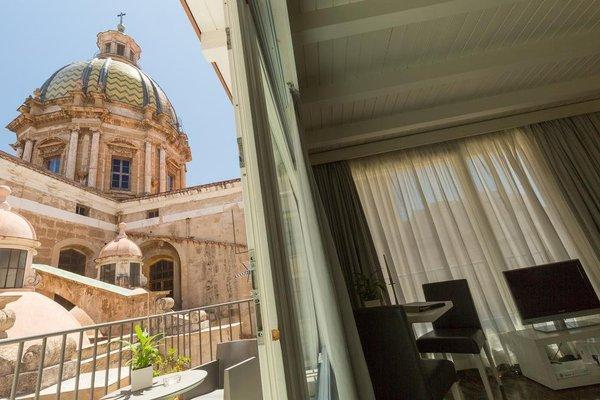 Quintocanto Hotel & Spa - фото 23