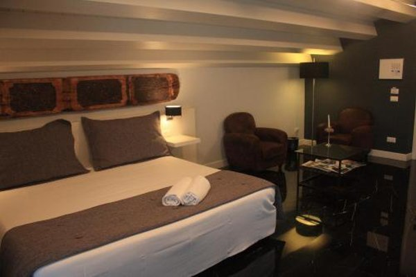 Quintocanto Hotel & Spa - фото 4