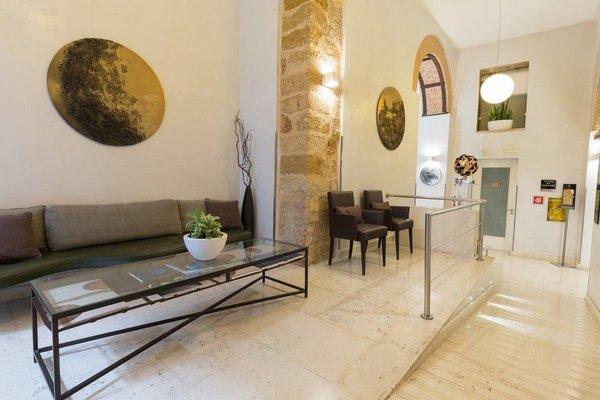 Quintocanto Hotel & Spa - фото 5
