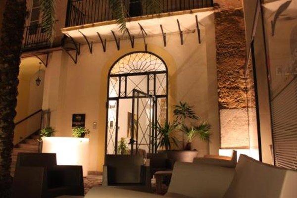 Quintocanto Hotel & Spa - фото 7