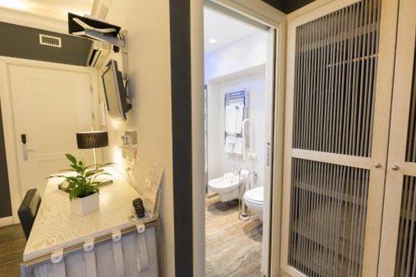 Quintocanto Hotel & Spa - фото 8