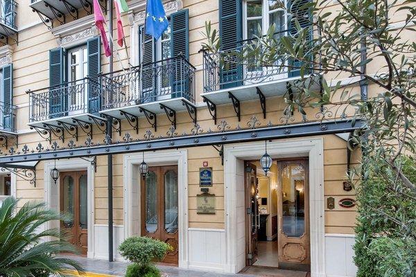 Best Western Ai Cavalieri Hotel - фото 50