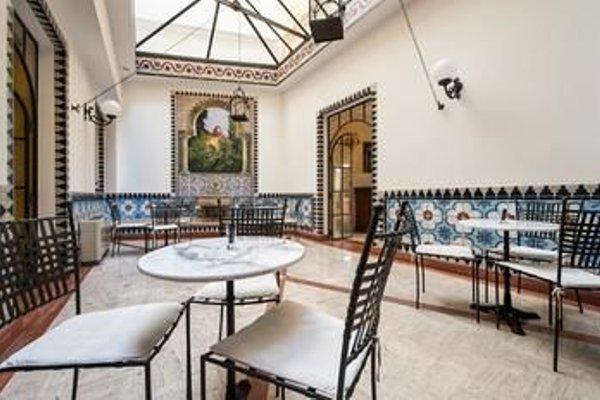 Best Western Ai Cavalieri Hotel - фото 10