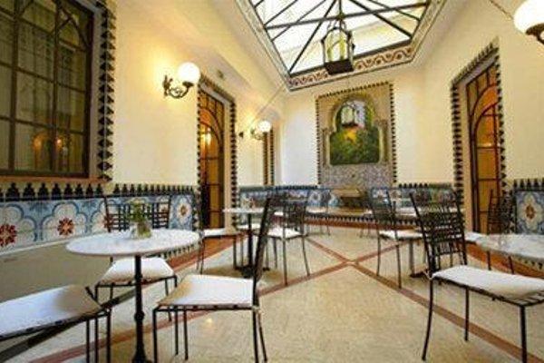 Best Western Ai Cavalieri Hotel - фото 11