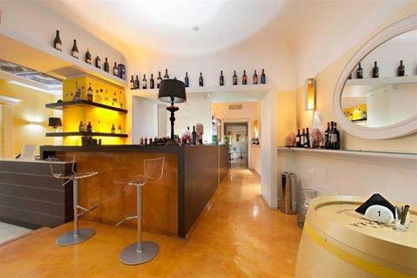 Best Western Ai Cavalieri Hotel - фото 12