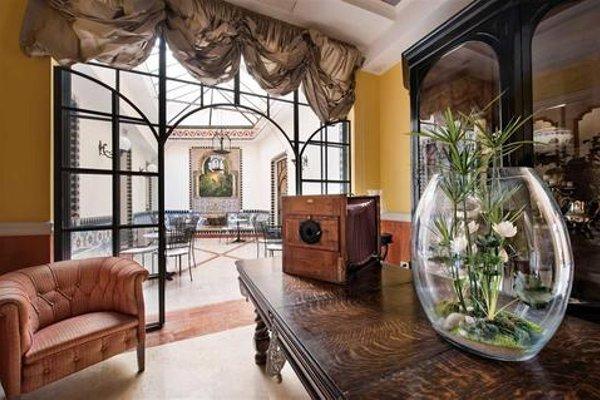 Best Western Ai Cavalieri Hotel - фото 13