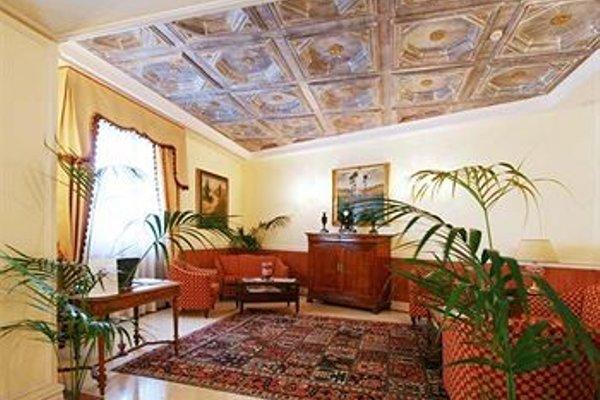 Best Western Ai Cavalieri Hotel - фото 14