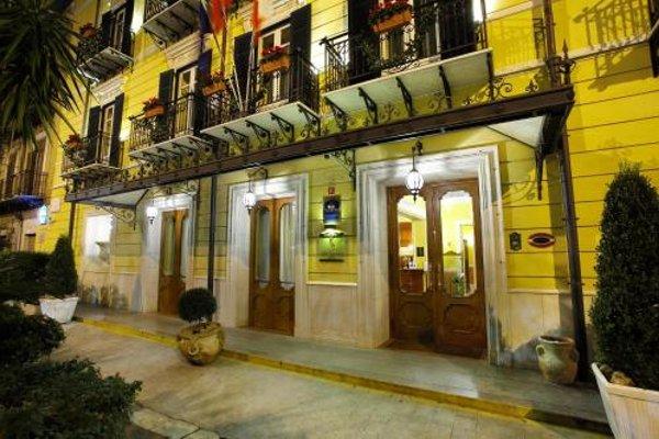 Best Western Ai Cavalieri Hotel - фото 15