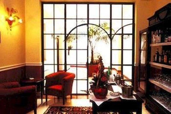 Best Western Ai Cavalieri Hotel - фото 19