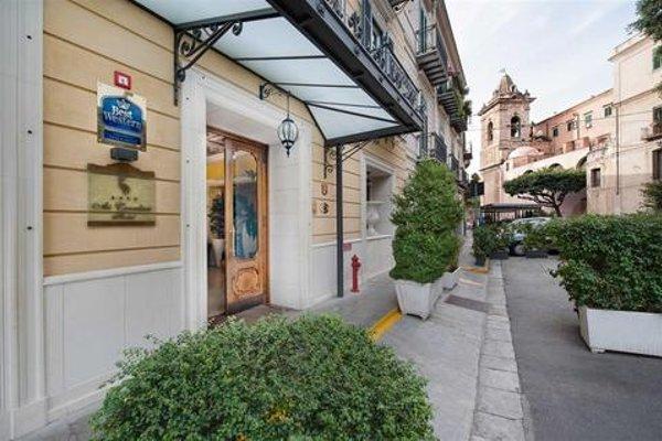 Best Western Ai Cavalieri Hotel - фото 21