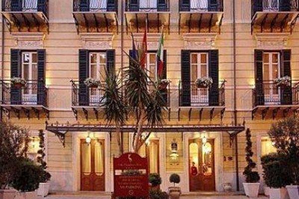 Best Western Ai Cavalieri Hotel - фото 22