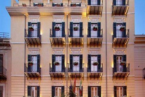 Best Western Ai Cavalieri Hotel - фото 23