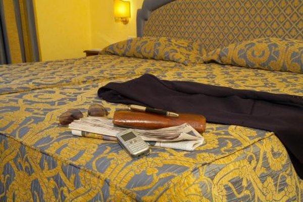 Best Western Ai Cavalieri Hotel - фото 3
