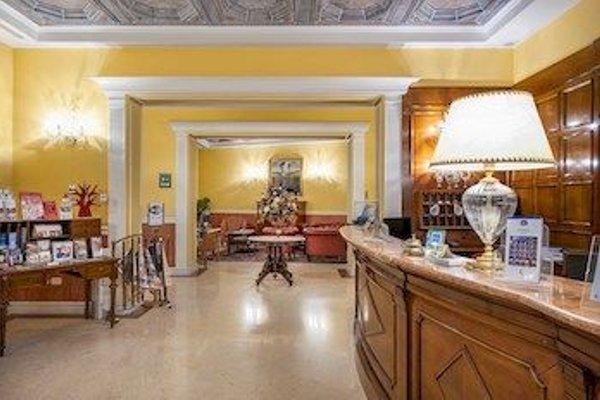 Best Western Ai Cavalieri Hotel - фото 4