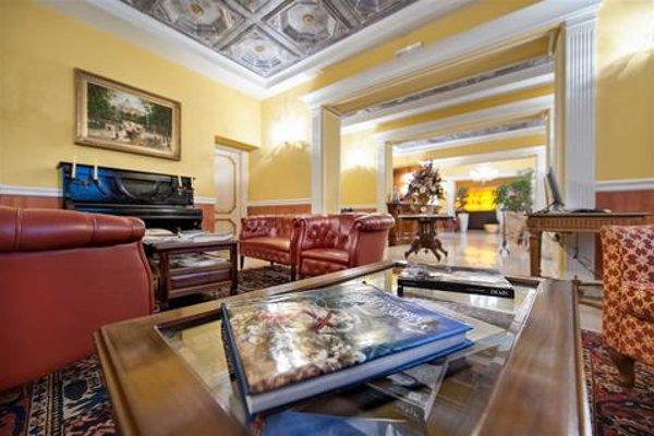Best Western Ai Cavalieri Hotel - фото 5