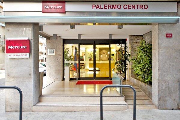 Mercure Palermo Centro - 20