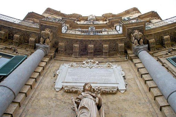 Mercure Palermo Centro - 21