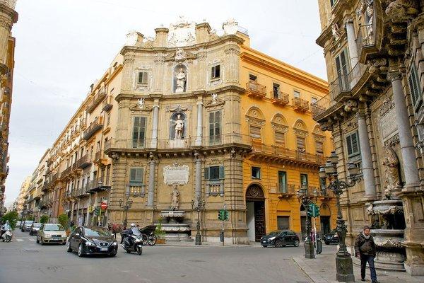 Mercure Palermo Centro - 23
