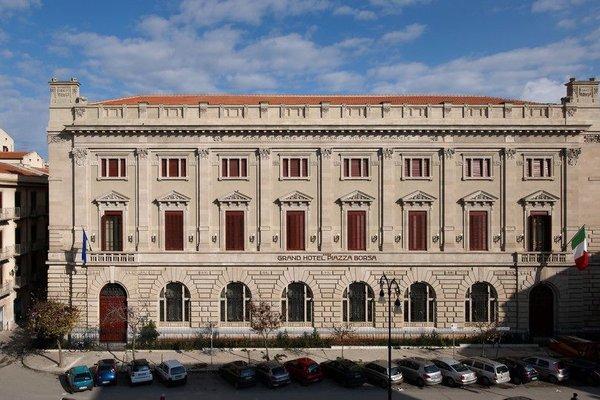 Grand Hotel Piazza Borsa - фото 50