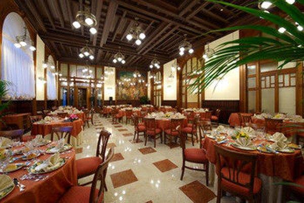 Grand Hotel Piazza Borsa - фото 11