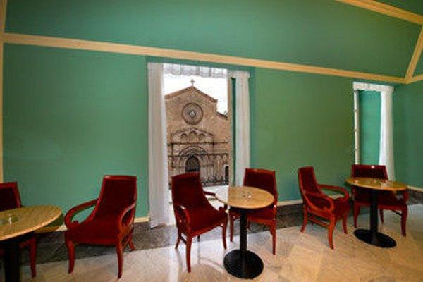Grand Hotel Piazza Borsa - фото 18