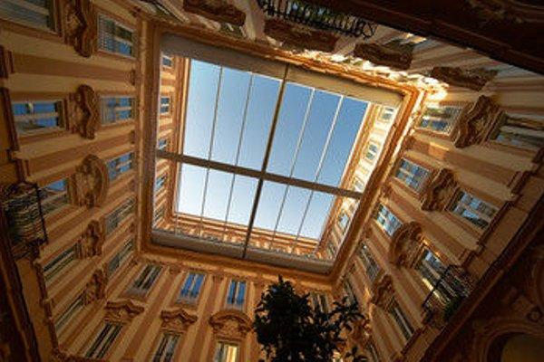 Grand Hotel Piazza Borsa - фото 20