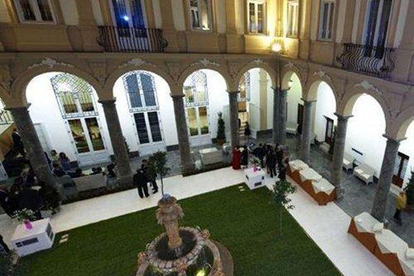 Grand Hotel Piazza Borsa - фото 22