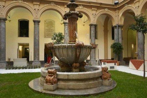 Grand Hotel Piazza Borsa - фото 23