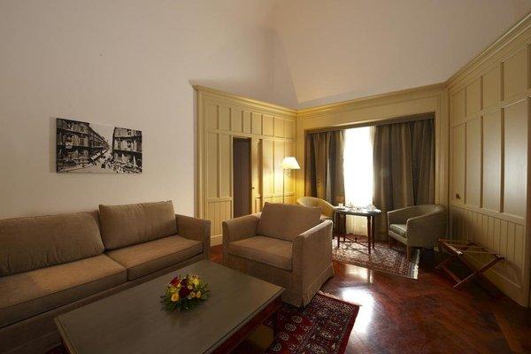 Grand Hotel Piazza Borsa - фото 3