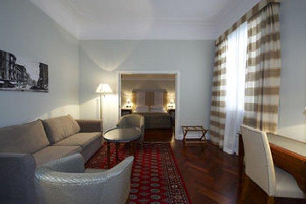 Grand Hotel Piazza Borsa - фото 4