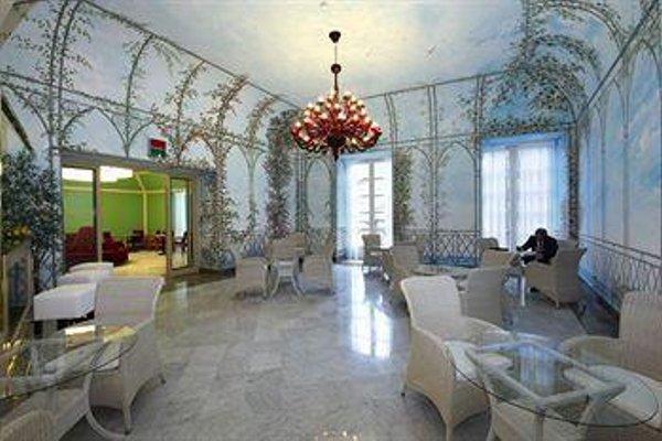 Grand Hotel Piazza Borsa - фото 5